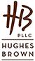 Hughes Brown Logo